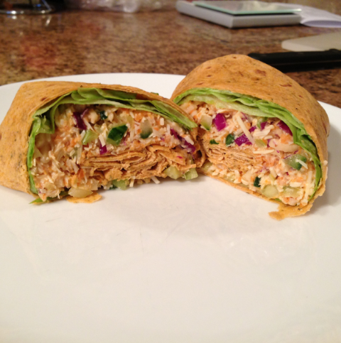 blog phil's vegetable roll ups