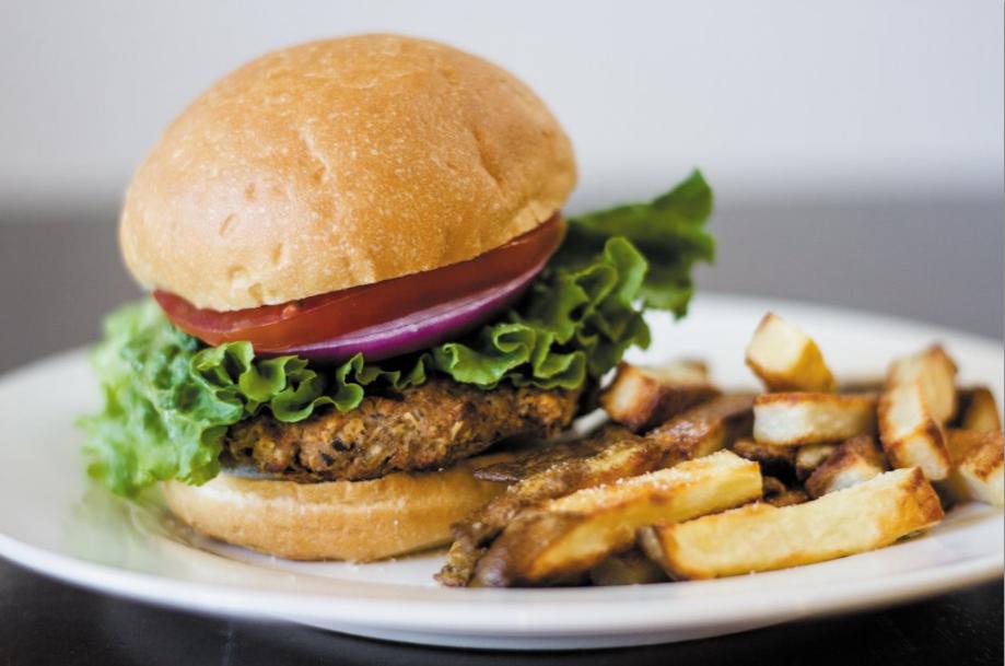 blog burger and fries